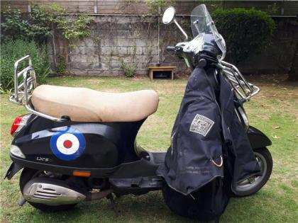 achat scooter vespa 50
