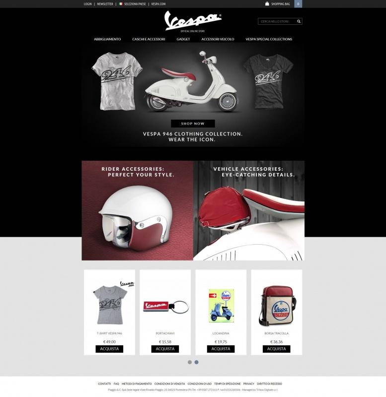 boutique vespa en ligne