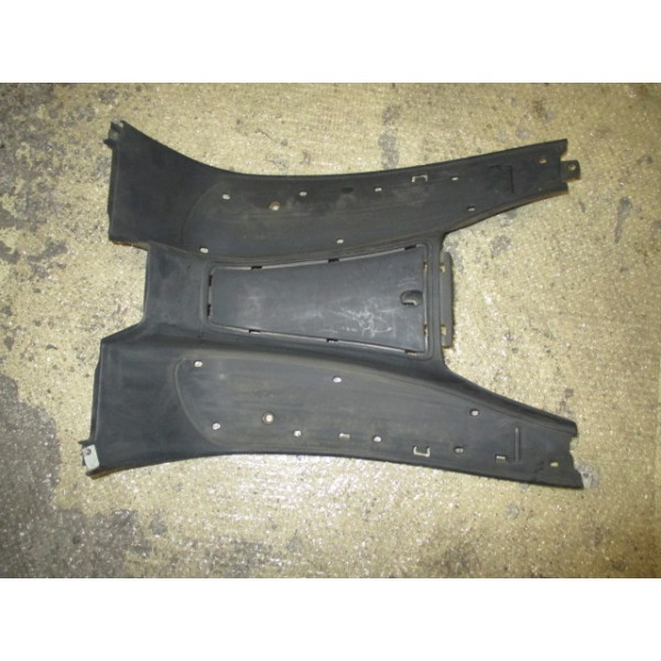 pieces detachees vespa et4
