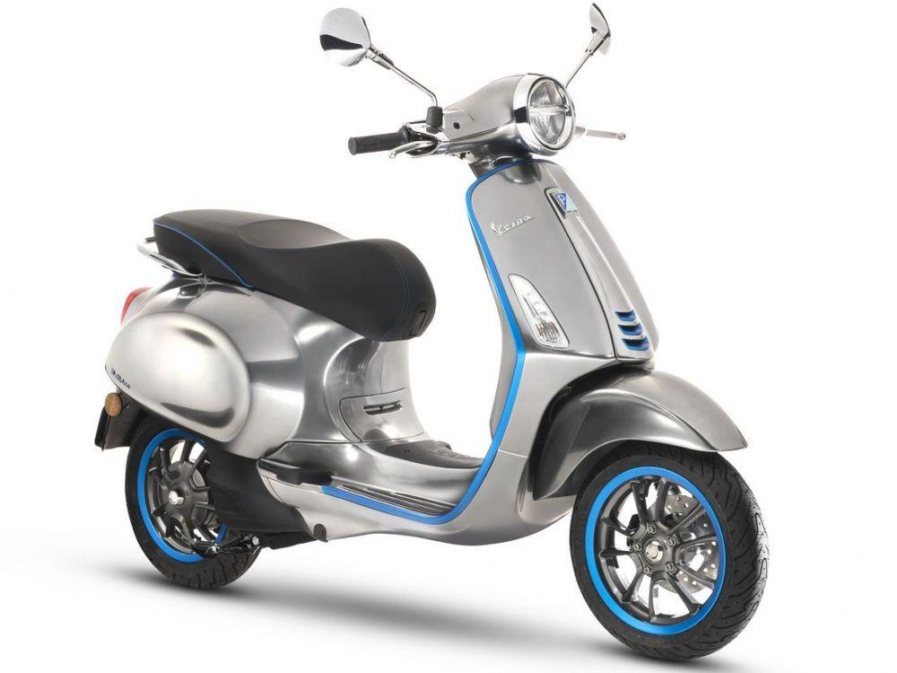prix scooter vespa 50