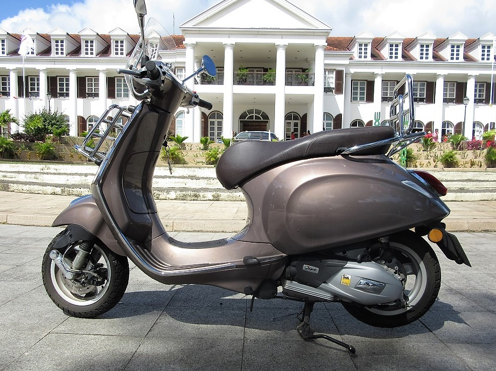 prix scooter vespa neuf