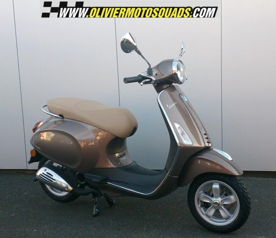 scooter occasion vespa 50