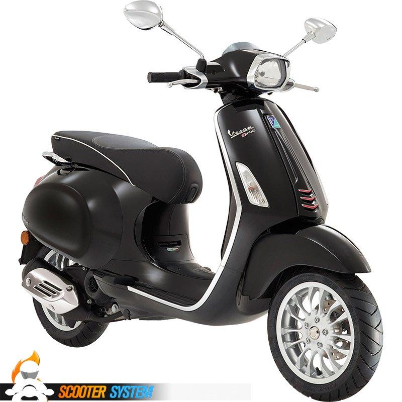 scooter vespa 50