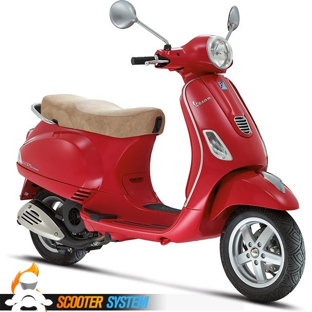 scooter vespa prix neuf